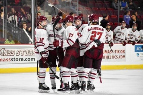 Season Preview: UMass hockey motivated and in great position to take Hockey East by storm