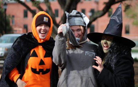 What every UMass student needs to know for Halloween this year