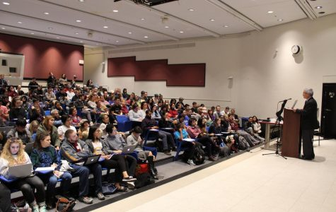 Lectures aren't effective; it's time for professors to teach smarter