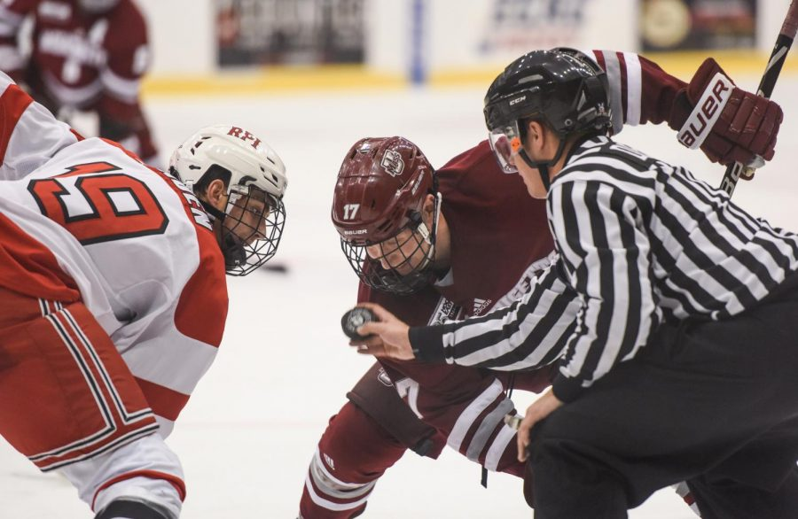 UMass beats No. 1 Ohio State 6-3
