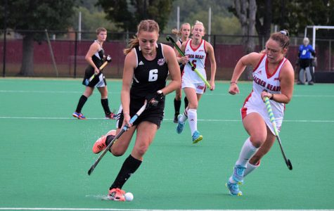 Cooper, McTear tasked with leading UMass field hockey back to glory
