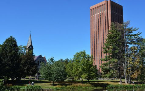 UMass Amherst's project to house 1,000 undergraduates