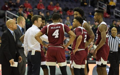 Siena scrimmage gives UMass men's basketball first live action
