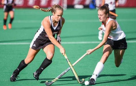 Home-field advantage key for UMass field hockey on Friday