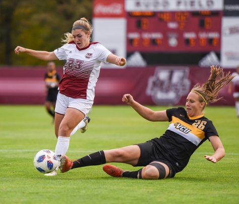 Minutewomen offensive struggles continue in a 2-1 loss vs. California