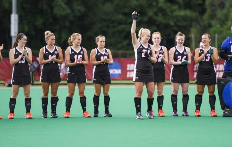 UMass Lowell, Saint Louis on tap for UMass field hockey
