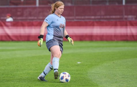 UMass women's soccer looks to hand Billikens first conference loss