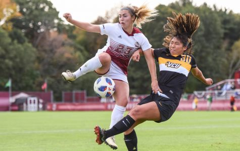 Breaking down Saint Louis' defense will be challenge for UMass women's soccer