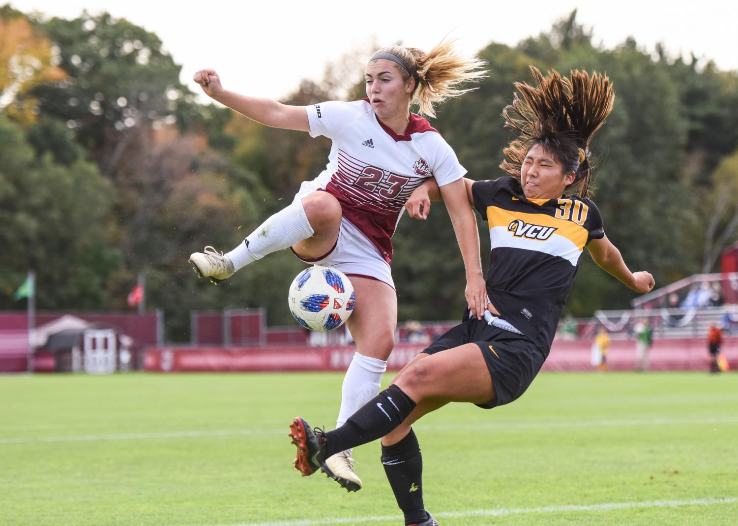 (Caroline O'Connor/Daily Collegian)