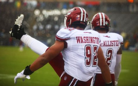 UMass football kicks off day one of fall camp Monday