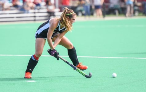UMass field hockey begins critical play down the stretch