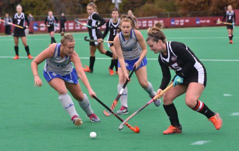 UMass field hockey travels to Pennsylvania for Atlantic 10 playoffs