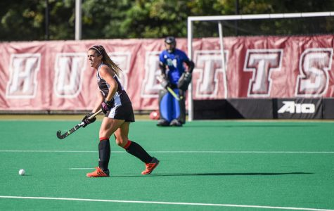 Big second half propels UMass field hockey to A-10 win
