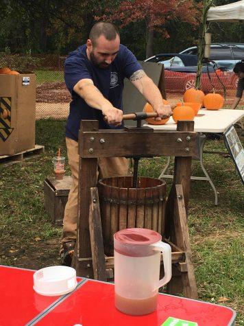 North Amherst Harvest Festival returns