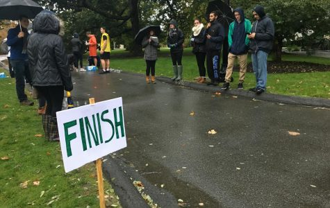 UMass Engineers Without Borders holds 5K fundraiser
