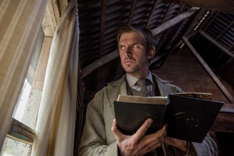 With genuine scares and suspense, Netflix's 'Apostle' is the perfect Halloween movie