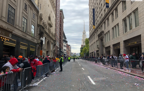 Red Sox Nation takes Boston for the Halloween World Series championship parade