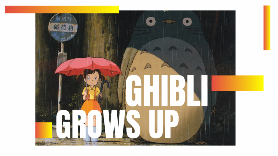 Studio+Ghibli+makes+magical+movies+for+real+people