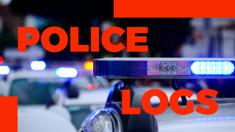 Police Logs: Friday, Oct. 26 – Sunday, Oct. 28