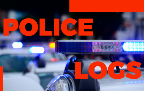 Police Logs: Friday, Oct. 12 – Sunday, Oct. 14
