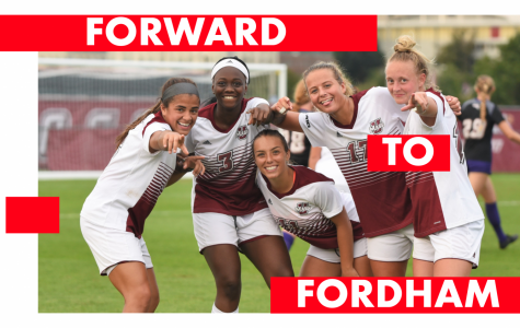UMass women's soccer travels to New York to take on Fordham Thursday