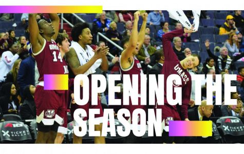Things to watch for in UMass basketball's scrimmage against Westfield State