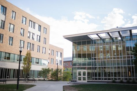 "UMass named one of ""best value campuses"""