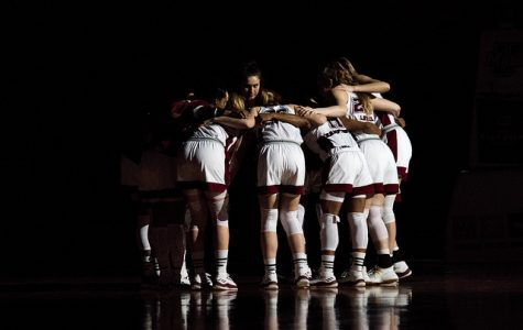 UMass women's basketball looks to continue potent scoring against North Dakota on Wednesday
