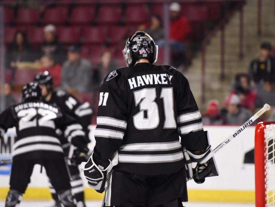 Hockey East: Across The Sheet - Q&A With Mark Divver Of The Providence Journal
