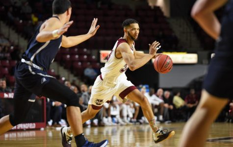 UMass men's basketball set to renew rivalry with Harvard