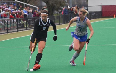 UMass field hockey falls to VCU in A-10 semifinals
