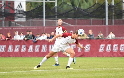 Men's soccer keeps season alive with victory