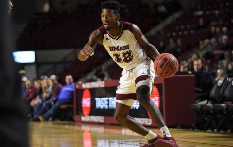 UMass men's basketball looks to build off momentum gained at Vegas tournament
