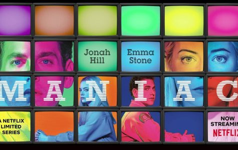 Maniac: A hallucinogenic journey through the human mind