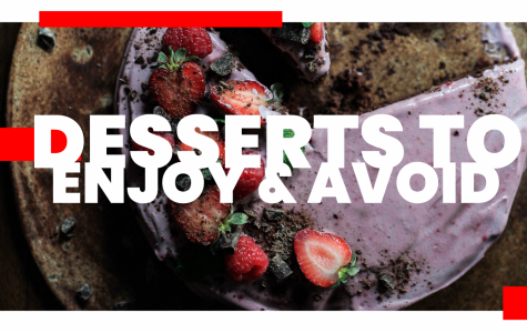 Frank desserts: the best and the worst