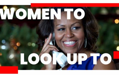 五位成功的,值得大家仰望的女人