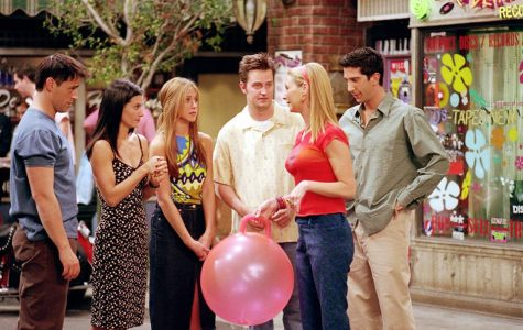 The enduring popularity of 'Friends' proves the strength of nostalgia