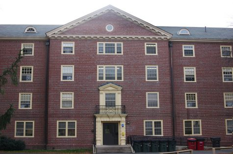 Fraternity indicted by Hampshire Grand Jury