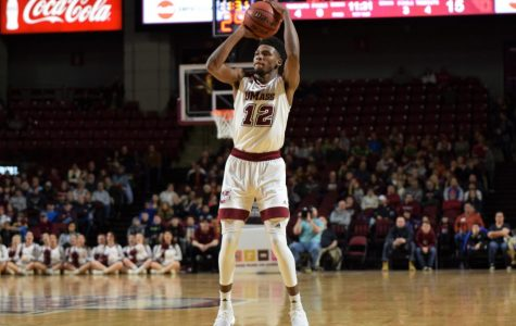 Carl Pierre's heat check leads UMass basketball's comeback over Providence