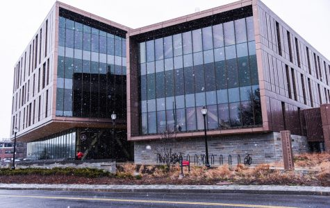 Design Building awarded LEED Gold certification