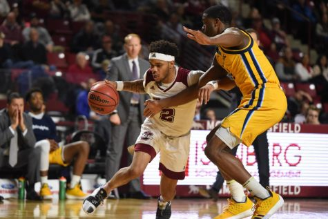 Men's basketball at Siena live blog