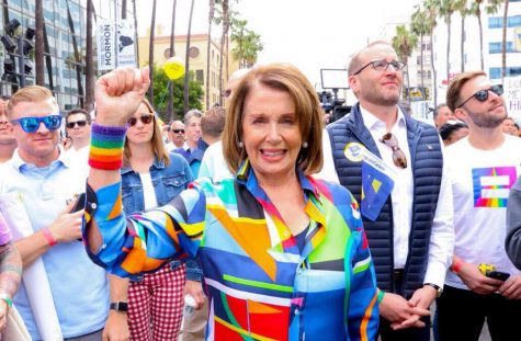 Pelosi should lead by stepping back