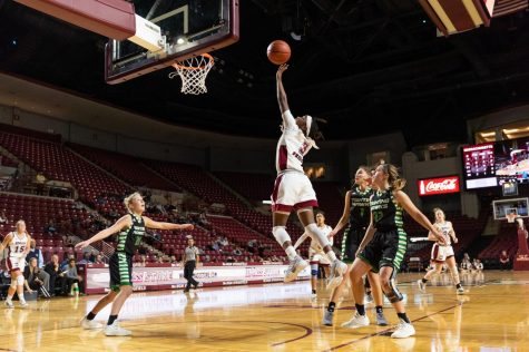 Miami (Fla.) outlasts UMass men's hoops