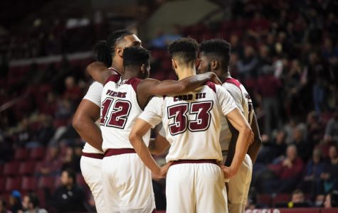 Touri: So who is this UMass team, anyway?