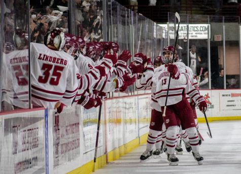 Carl Pierre shines in UMass' season opener