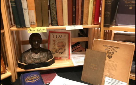 Fourth annual 'Northampton Book and Book Arts Fair' takes walk through history