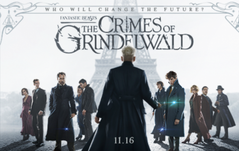 Is 'Fantastic Beasts: The Crimes of Grindelwald' going to drag down the rest of the franchise?