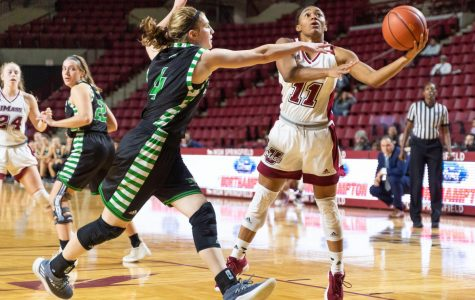 UMass offense looks to turn a corner against Incarnate Word