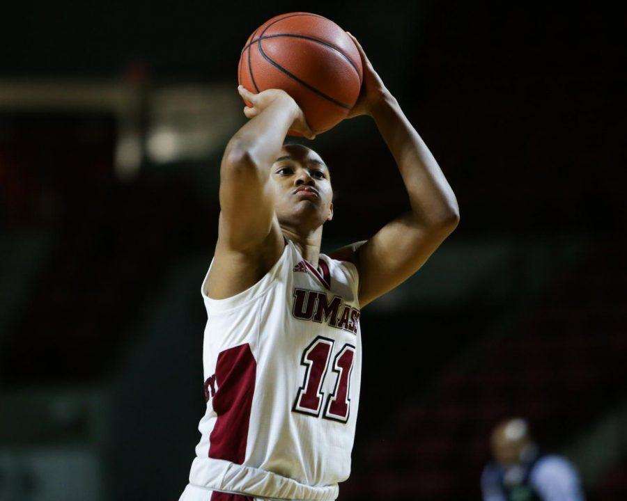 UMass women's basketball team looks to bounce back against Incarnate Word on Friday
