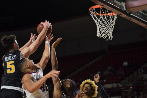 UMass basketball looks to regain tempo, pace of play